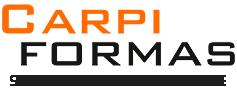 CarpiFormas Logo