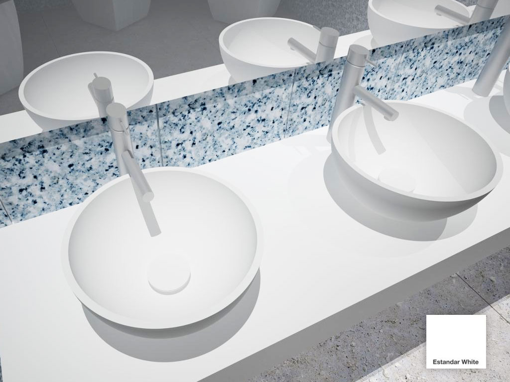 lavabos-redondos-superficie-blancos